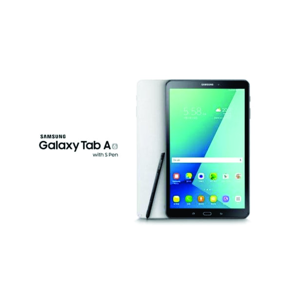 Samsung Galaxy Tab A 6 with S Pen 10.1