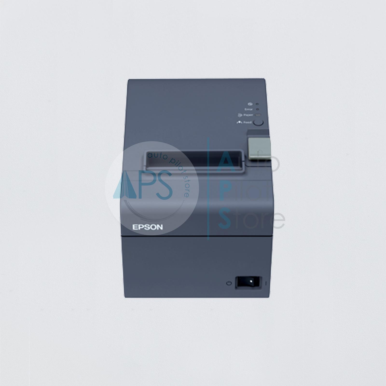 Printer Epson TM-T82