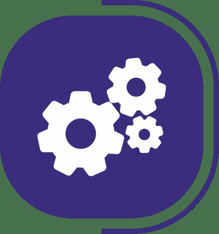 Halaman Fitur Lengkap Konsinyasi - segmen SIMPEL & SERBA OTOMATIS - icon Fleksibilitas