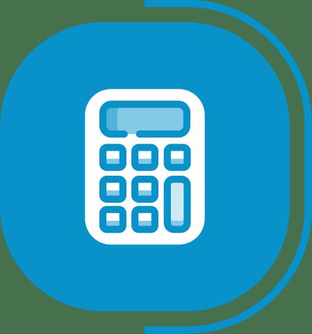 Halaman Fitur Lengkap Konsinyasi - segmen SIMPEL & SERBA OTOMATIS - icon Laba Terhitung Otomatis