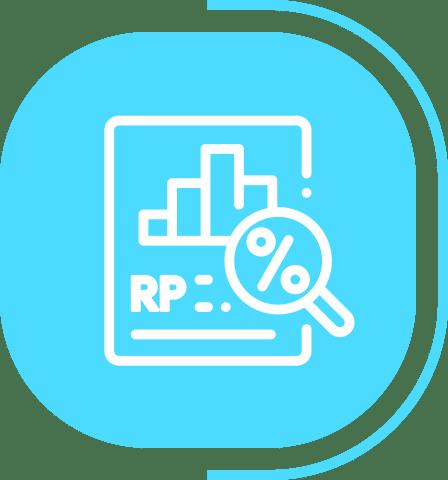 Halaman Fitur Lengkap Konsinyasi - segmen SIMPEL & SERBA OTOMATIS - icon Pengaturan Persentase Konsinyasi