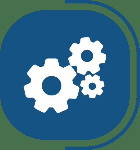 halaman fitur lengkap digital marketing - segmen OUR SERVICES - icon optimize