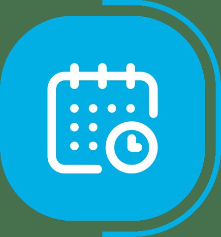 halaman fitur lengkap digital marketing - segmen OUR SERVICES - icon planning