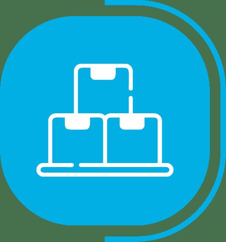 halaman fitur lengkap kasir - segmen lengkap & stabil - icon support ratusan ribu produk