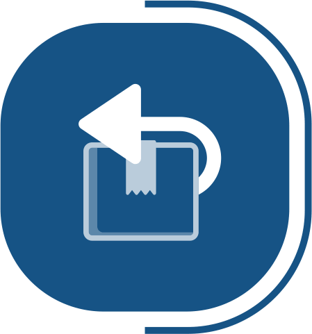 halaman fitur lengkap kasir - segmen transaksi Mudah & Cepat - icon Retur & Tukar Barang