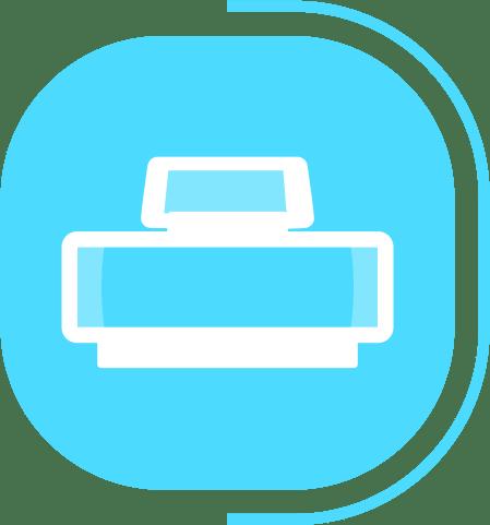 halaman fitur lengkap pesanan - segmen Pesanan Pelanggan - icon Pencatatan Sales Order