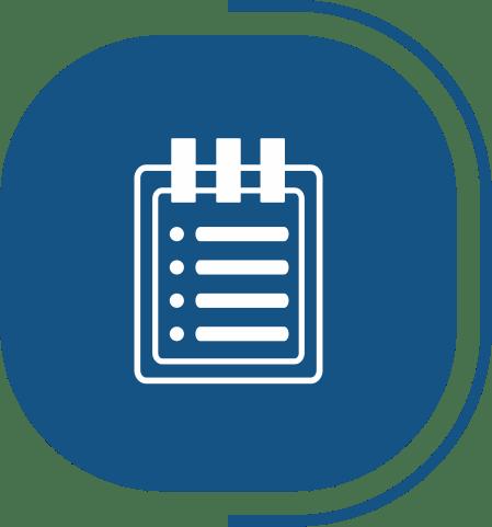 halaman fitur lengkap pesanan - segmen Pesanan Pelanggan - icon Rekap Produk yang Dipesan