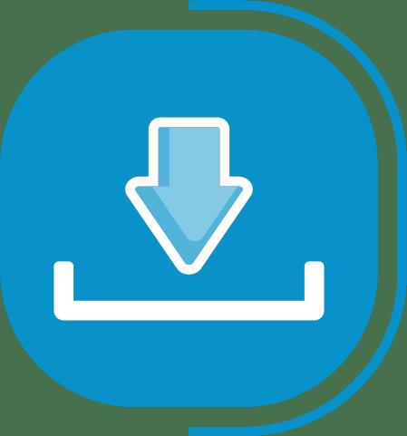 halaman fitur lengkap pesanan - segmen Pesanan Pelanggan - icon Simpan Transaksi Sementara