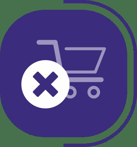 halaman fitur lengkap toko online - segmen jualan online swalayan 24 7 - icon Auto Batal