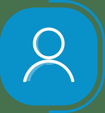 halaman layanan aplikasi kasir canggih - segmen kasir basic - icon manajemen pengguna