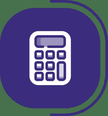 halaman fitur lengkap Manajemen Resep Dokter - segmen SIMPEL & SERBA OTOMATIS - icon Harga Modal Otomatis