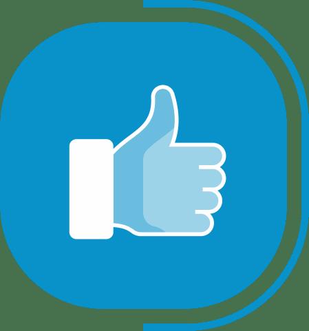 halaman fitur lengkap Manajemen Resep Dokter - segmen SIMPEL & SERBA OTOMATIS - icon Kemudahan Data