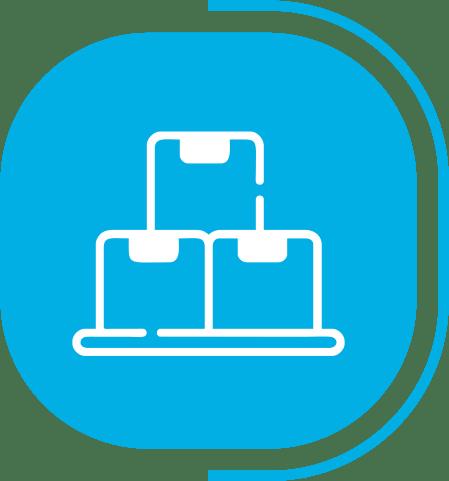 halaman fitur lengkap manajemen resep paket - segmen SIMPEL & SERBA OTOMATIS - icon Buat paket