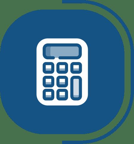 halaman fitur lengkap manajemen resep paket - segmen SIMPEL & SERBA OTOMATIS - icon Harga Modal Otomatis